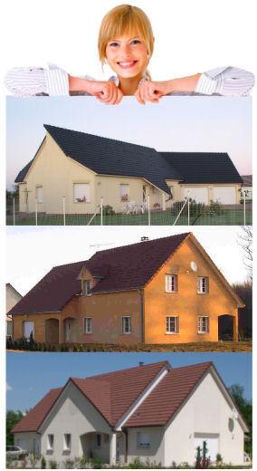 maison passive et bioclimatique en Lorraine