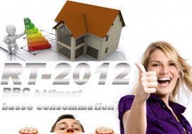 maison bioclimatique, maison à énergie positive symbole